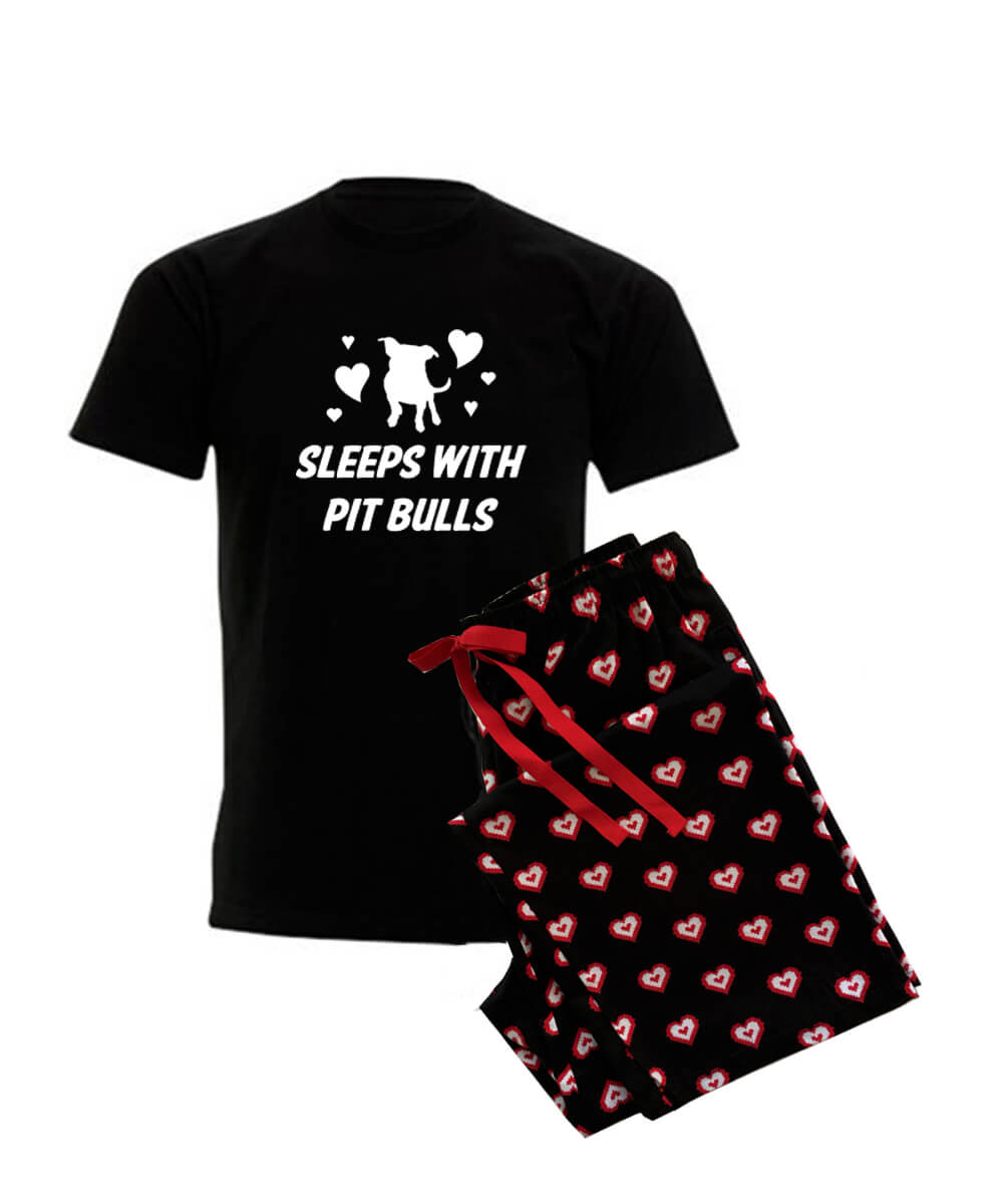 Women's Pit Bull Pajamas