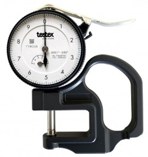 Testex Spring Micrometer