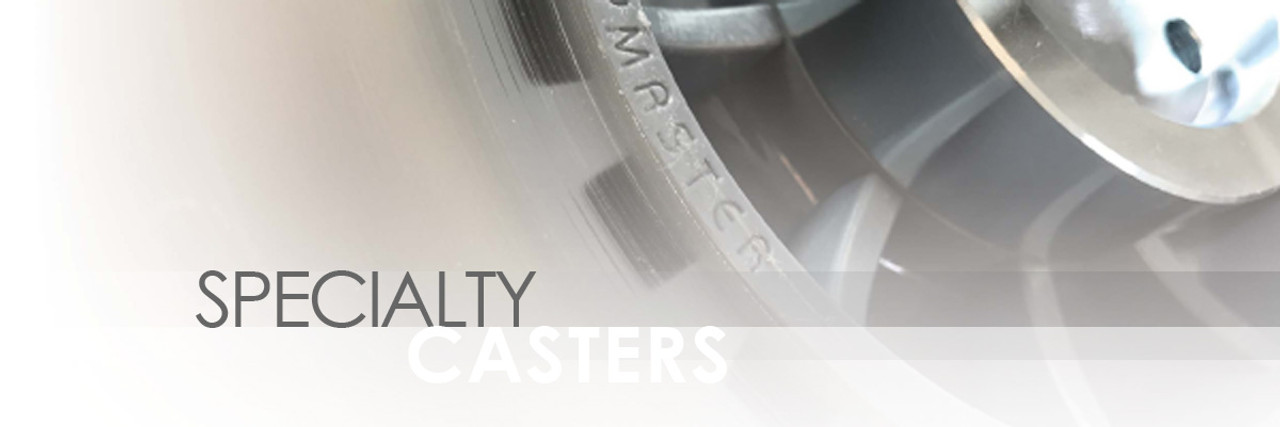 Carrymaster Specialty Casters