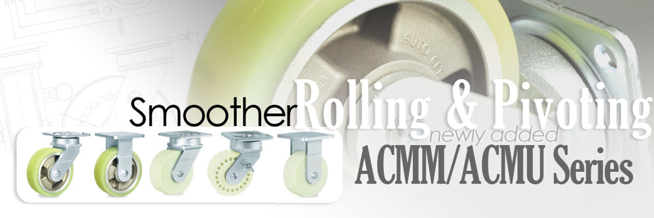 Carrymaster ACMM Series
