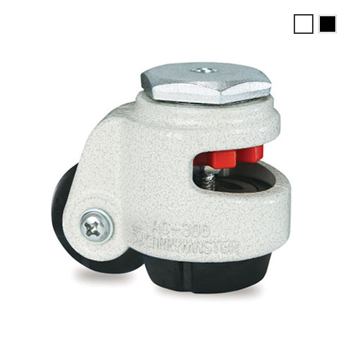 CarryMaster AC-300S Leveling Caster Wheel