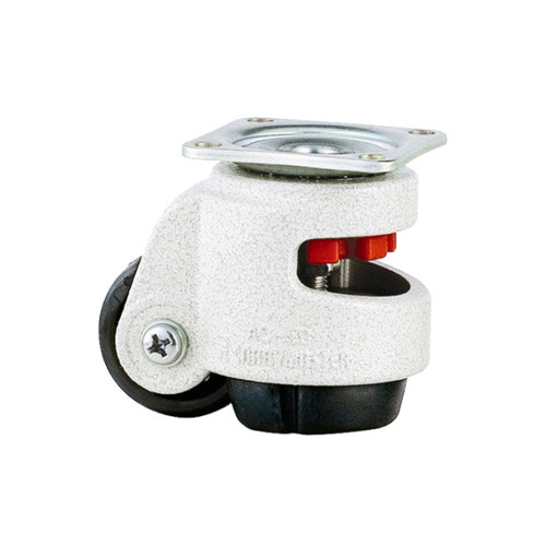 CarryMaster AC-50F Leveling Caster Wheel