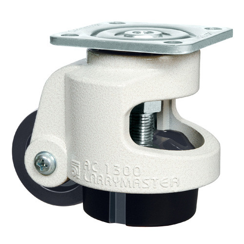 CarryMaster AC-1300F Leveling Caster Wheel