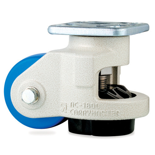 CarryMaster AC-1800F Leveling Coster Wheel