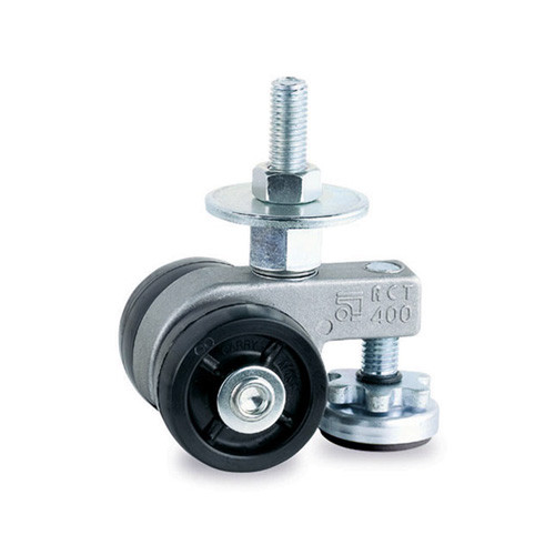 CarryMaster ACT-400S Leveling Castor Wheel