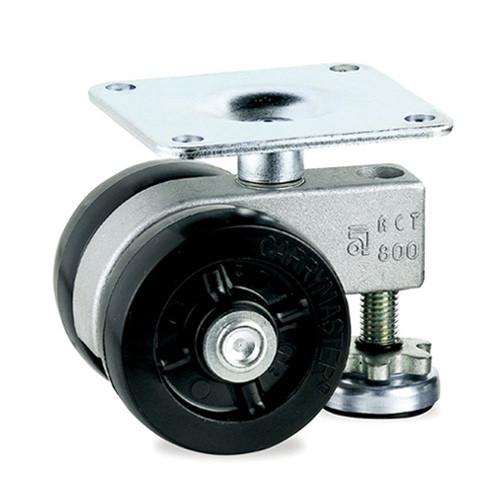 CarryMaster ACT-800F Leveling Castor Wheel