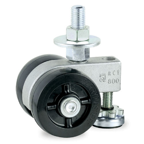 CarryMaster ACT-800S Leveling Caster Wheel