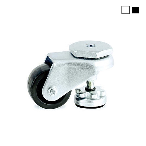 CarryMaster ACP-200S Leveling Caster Wheel