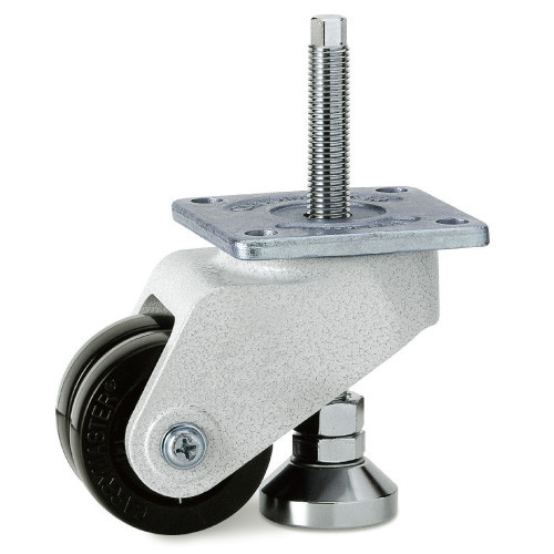 CarryMaster ALCT-1000F Leveling Caster Wheel