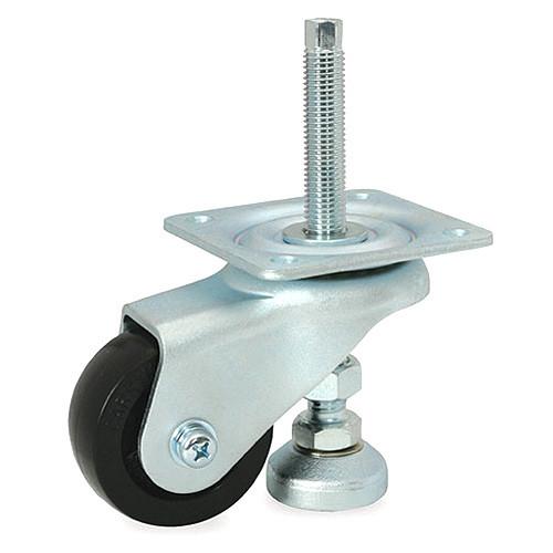 CarryMaster APLC-700F Leveling Castor Wheel