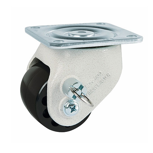 CarryMaster ACM-600FB Non-Leveling Caster Wheel