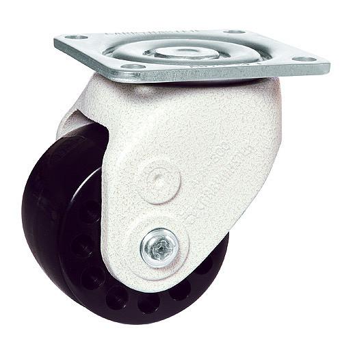 CarryMaster ACM-800F Non-Leveling Castor Wheel