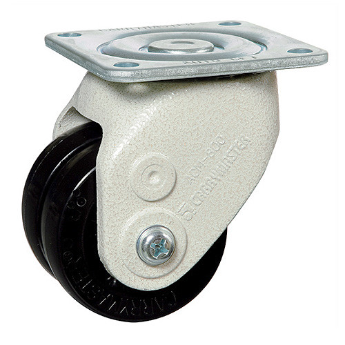 CarryMaster ACMT-800F Non-Leveling Caster Wheel