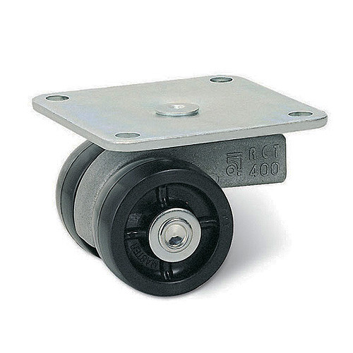CarryMaster ACTM-400 Swivel Non-Leveling Caster Wheel