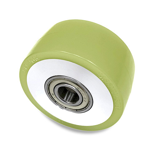 CarryMaster Anti-Static Polyurethane Wheels
