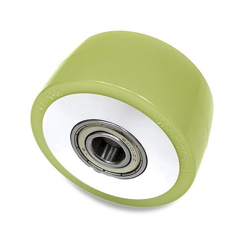 CarryMaster Anti-Static Polyurethane Wheels