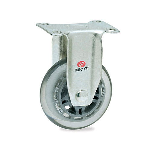 CarryMaster ACSU-64RF Light Duty Polyurethane Wheel