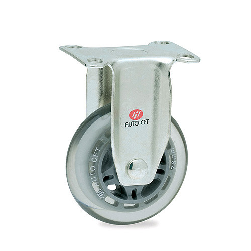 CarryMaster ACSU-102RF Light Duty Polyurethane Wheel