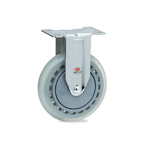 CarryMaster ACLU-100RF Light Duty Polyurethane Wheel