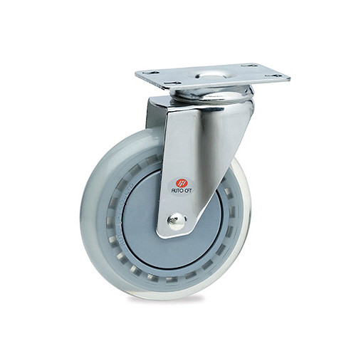 CarryMaster ACLU-100SF Light Duty Polyurethane Wheel