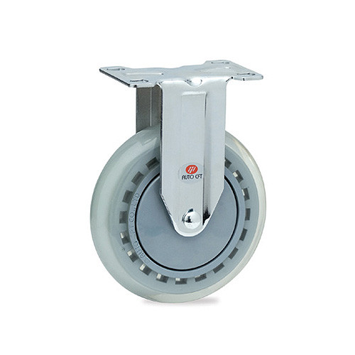 CarryMaster ACLU-127RF Light Duty Polyurethane Wheel