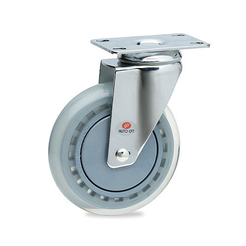 CarryMaster ACLU-150SF Light Duty Polyurethane Wheel