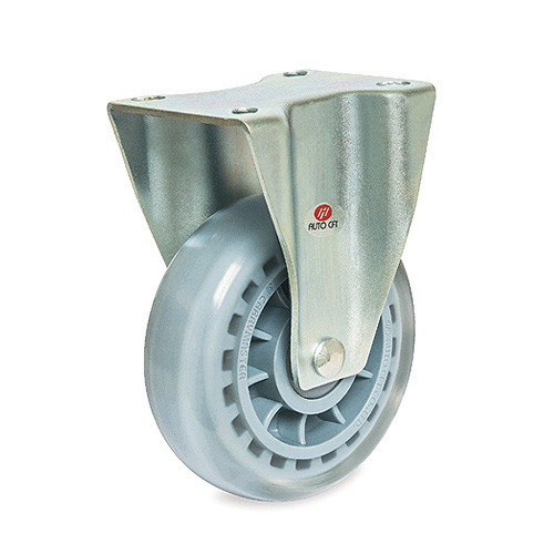 CarryMaster ACLMU-125RF Medium Duty Polyurethane Wheel