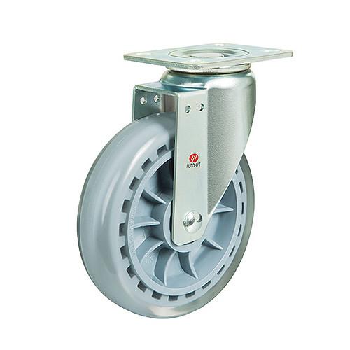 CarryMaster ACLMU-150SF Medium Duty Polyurethane Wheel