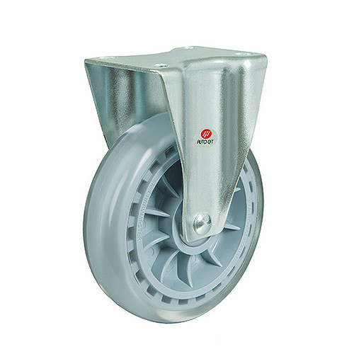 CarryMaster ACLMU-150RF Medium Duty Polyurethane Wheel