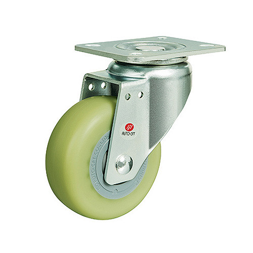 CarryMaster ACLHU-100SF Medium Duty Polyurethane Wheel