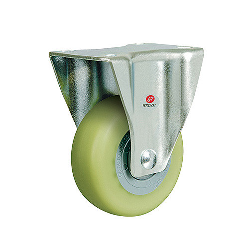 CarryMaster ACLHU-100RF Medium Duty Polyurethane Wheel