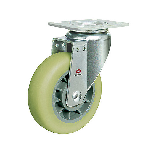 CarryMaster ACLHU-125SF Medium Duty Polyurethane Wheel