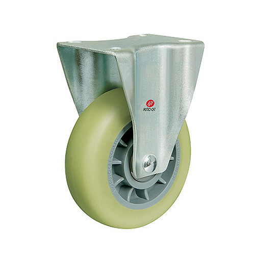 CarryMaster ACLHU-125RF Medium Duty Polyurethane Wheel