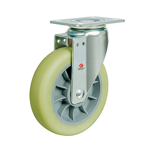 CarryMaster ACLHU-150SF Medium Duty Polyurethane Wheel