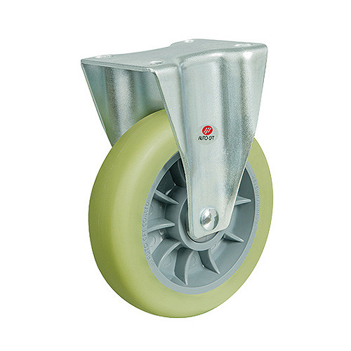 CarryMaster ACLHU-150RF Medium Duty Polyurethane Wheel