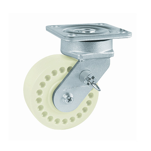 CarryMaster ACMM-100SFB Medium Duty MC Nylon Wheel