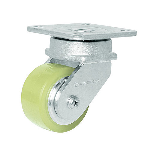 CarryMaster ACMU-75SF Medium Duty Polyurethane Wheel