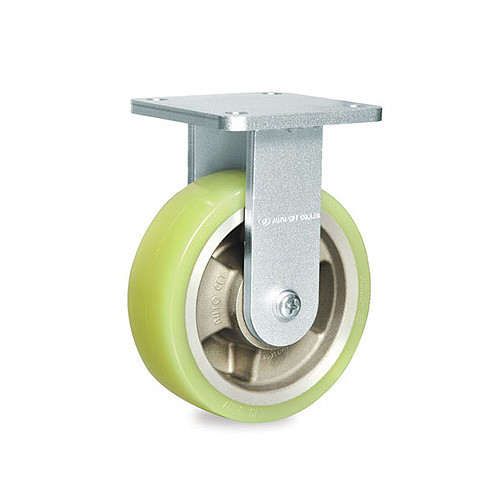 CarryMaster ACMU-100RF Medium Duty Polyurethane Wheel