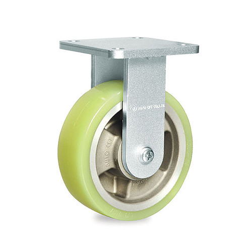 CarryMaster ACMU-125RF Medium Duty Polyurethane Wheel