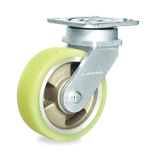 CarryMaster ACMU-150SF Medium Duty Polyurethane Wheel