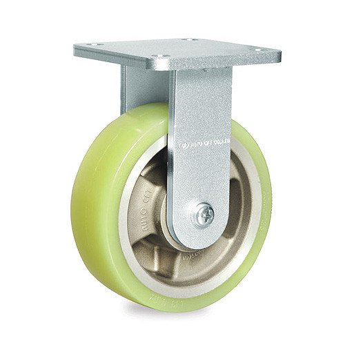 CarryMaster ACMU-150RF Medium Duty Polyurethane Wheel