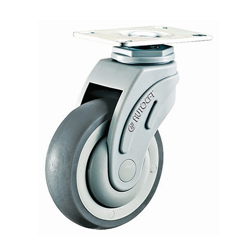 CarryMaster ACMC-102SF Light Duty Plastic Caster