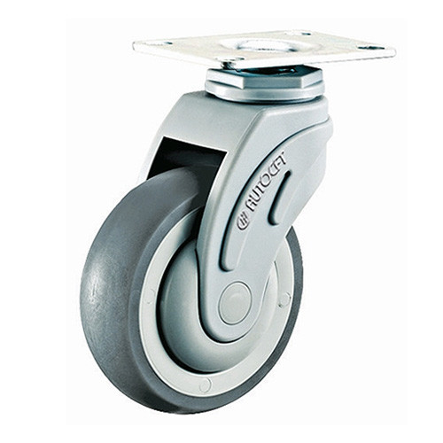 CarryMaster ACMC-127SF Light Duty Plastic Caster