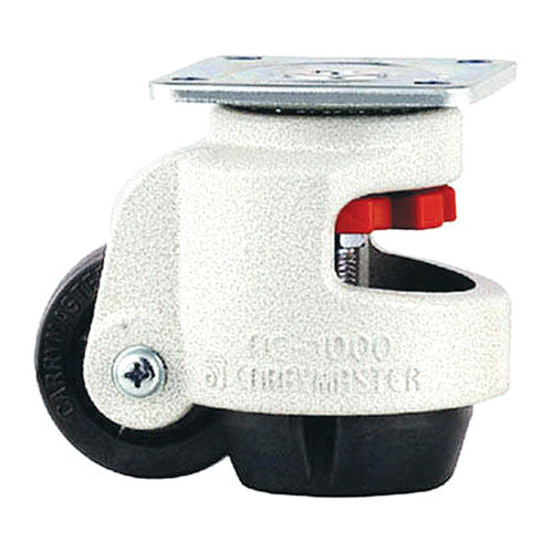 CarryMaster AC-1000F Leveling Caster Wheel