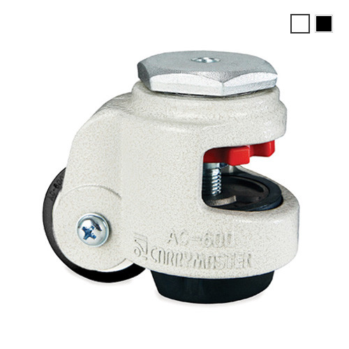 CarryMaster AC-600S Leveling Caster Wheel