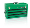 Toptul TBAA0303 Tool Chest 3D Green