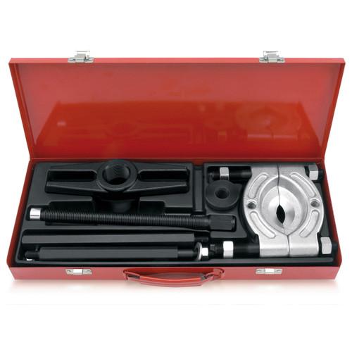 Image result for TopTul JGAD0801 Pressure Screw Bearing Separator Puller Set 8pcs