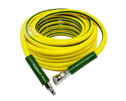 Premium 3850NOODLE 15M Flexible Anti-Kink Polymer Air Hose