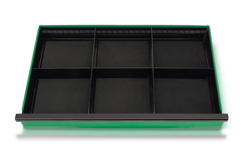 Toptul TEAG090106 Steel Drawer Divider for Trolley