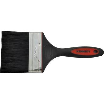 KennedyPro 4inch PROFESSIONAL PAINT BRUSH  SYNTHETIC